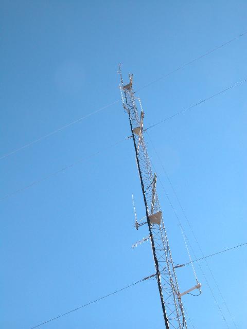 condor ara link antenna
